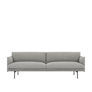 Sofa 3-osobowa OUTLINE MUUTO