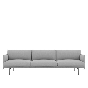 Sofa 3,5-osobowa OUTLINE MUUTO
